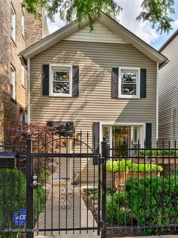 1744 W Julian Street, Chicago, IL 60622 (MLS #10917042) :: The Wexler Group at Keller Williams Preferred Realty