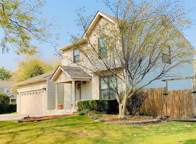 1880 Longboat Drive, Elk Grove Village, IL 60007 (MLS #10917048) :: Littlefield Group