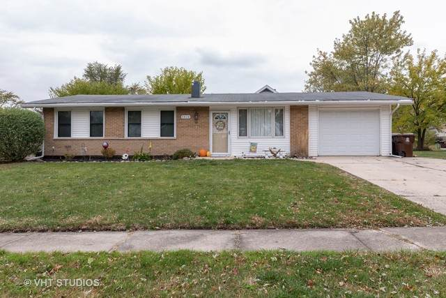 9414 Elm Avenue, Mokena, IL 60448 (MLS #10917051) :: The Wexler Group at Keller Williams Preferred Realty