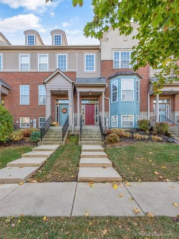 265 Station Park Circle, Grayslake, IL 60030 (MLS #10917062) :: Property Consultants Realty