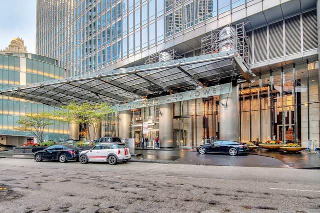 401 N Wabash Avenue 79F, Chicago, IL 60611 (MLS #10917066) :: Lewke Partners