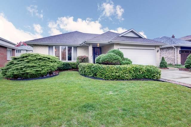 10717 S Washington Street, Oak Lawn, IL 60453 (MLS #10917084) :: John Lyons Real Estate