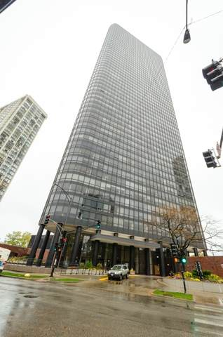 5415 N Sheridan Road #506, Chicago, IL 60640 (MLS #10917107) :: RE/MAX Next
