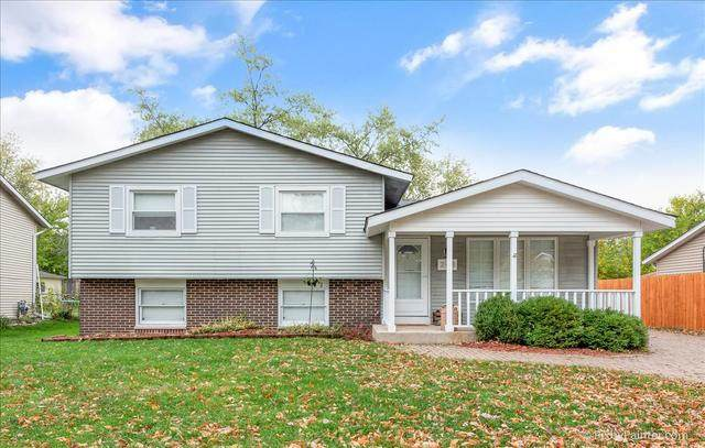268 Plainview Drive, Bolingbrook, IL 60440 (MLS #10917121) :: The Wexler Group at Keller Williams Preferred Realty