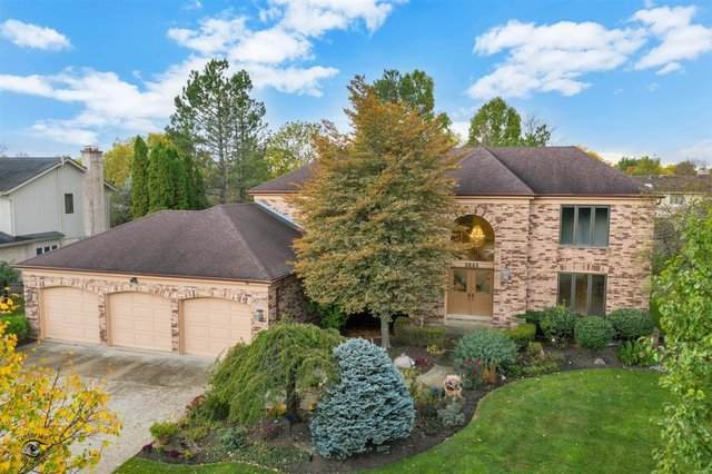 3643 Indian Wells Lane, Northbrook, IL 60062 (MLS #10917163) :: Littlefield Group