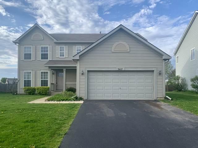 3417 Eileen Street, Plano, IL 60545 (MLS #10917170) :: Schoon Family Group