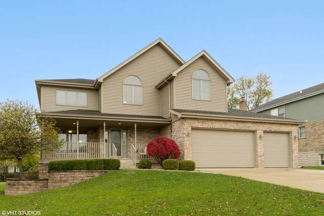 518 Deerfield Lane, New Lenox, IL 60451 (MLS #10917177) :: Lewke Partners