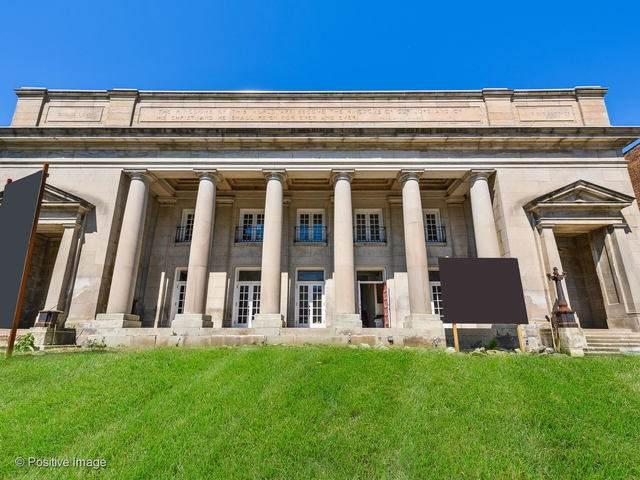 4840 S Dorchester Avenue #4, Chicago, IL 60615 (MLS #10917227) :: Helen Oliveri Real Estate