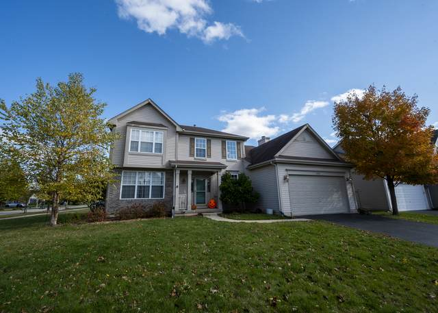 232 Berkshire Lane, Sugar Grove, IL 60554 (MLS #10917258) :: John Lyons Real Estate
