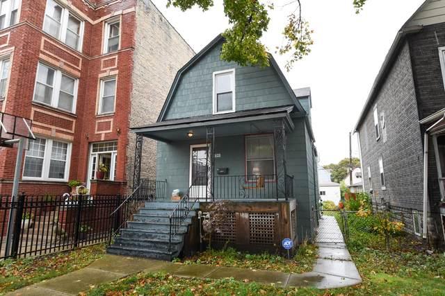 4341 N Monticello Avenue, Chicago, IL 60618 (MLS #10917259) :: RE/MAX Next