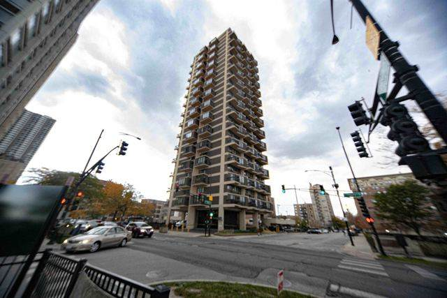 6166 N Sheridan Road 6H, Chicago, IL 60660 (MLS #10917297) :: RE/MAX Next