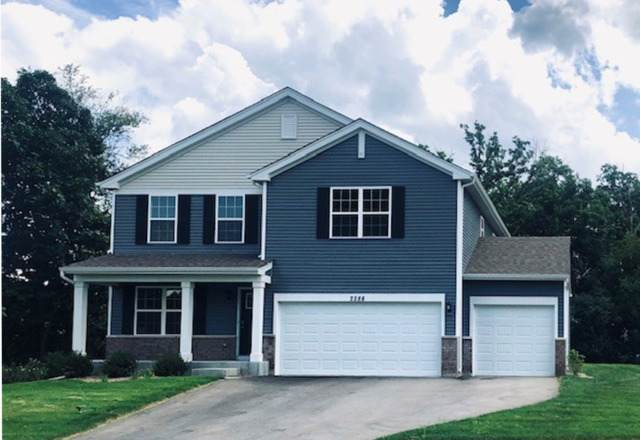 2453 Fairview Circle, Woodstock, IL 60098 (MLS #10917360) :: Littlefield Group