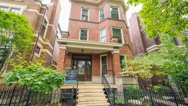 3739 Greenview Avenue, Chicago, IL 60613 (MLS #10917402) :: Lewke Partners