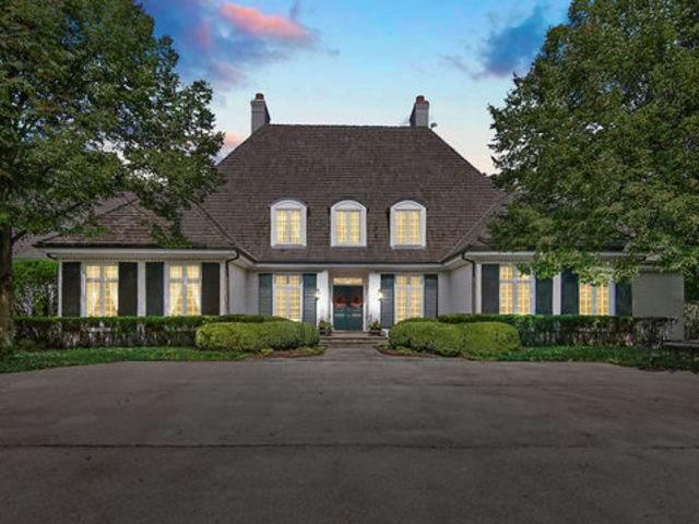 15361 S Mallard Lane, Homer Glen, IL 60491 (MLS #10917404) :: Touchstone Group