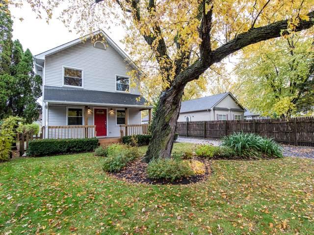 1015 Rockland Road, Lake Bluff, IL 60044 (MLS #10917411) :: Lewke Partners