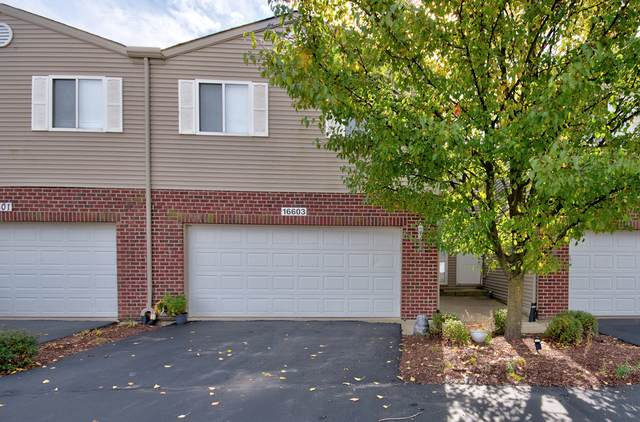 16603 Willow Walk Drive, Lockport, IL 60441 (MLS #10917456) :: Property Consultants Realty