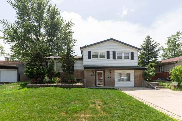 Hickory Hills, IL 60457 :: The Wexler Group at Keller Williams Preferred Realty