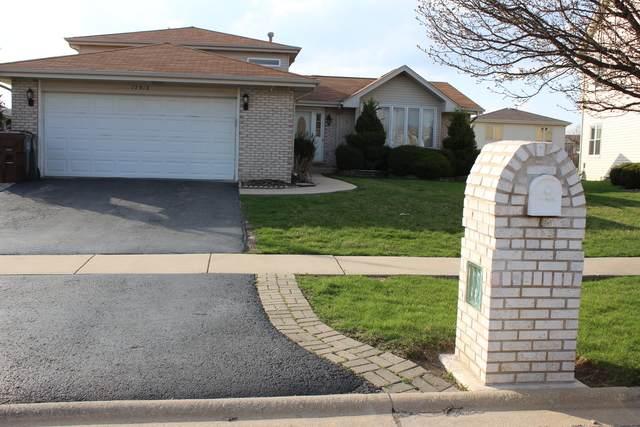 17912 Lavergne Avenue, Country Club Hills, IL 60478 (MLS #10917533) :: John Lyons Real Estate
