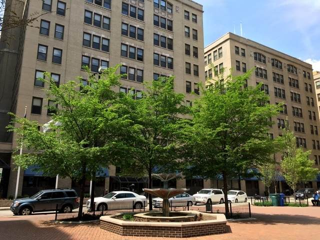 780 S Federal Street #606, Chicago, IL 60605 (MLS #10917542) :: BN Homes Group