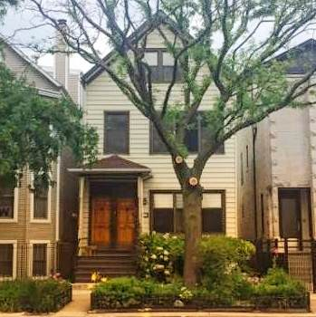 3217 N Southport Avenue, Chicago, IL 60657 (MLS #10917571) :: RE/MAX Next