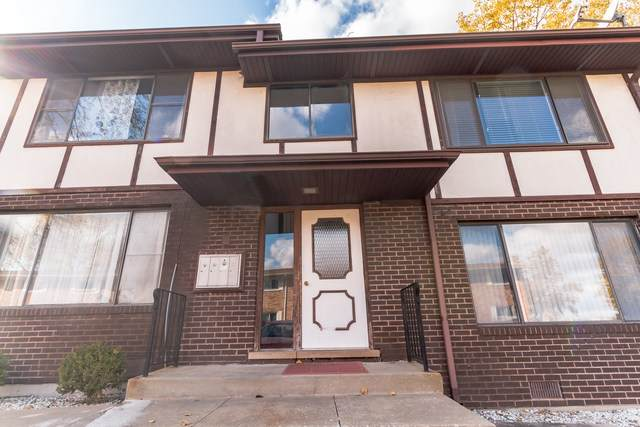 310 George Street 2SE, Bensenville, IL 60106 (MLS #10917577) :: BN Homes Group