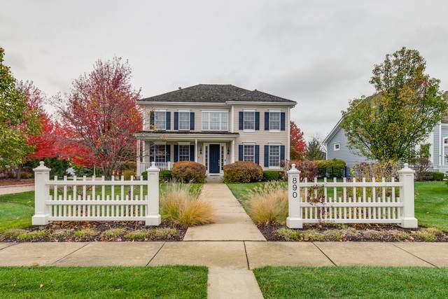 890 Symphony Street, Lake Forest, IL 60045 (MLS #10917590) :: Jacqui Miller Homes