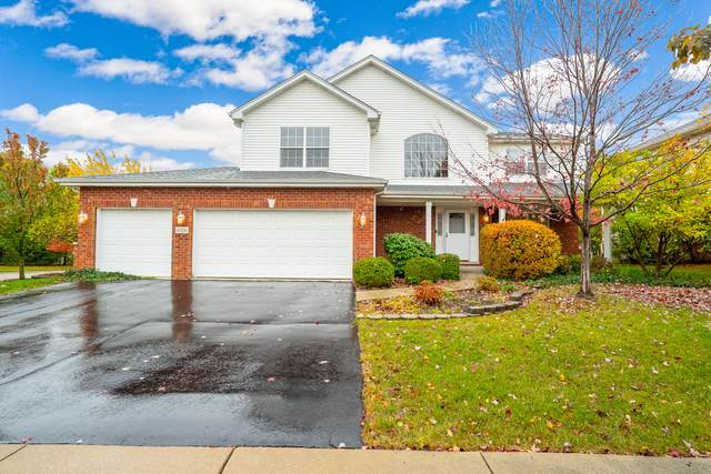 16356 S Lakeview Drive, Lockport, IL 60441 (MLS #10917597) :: The Wexler Group at Keller Williams Preferred Realty
