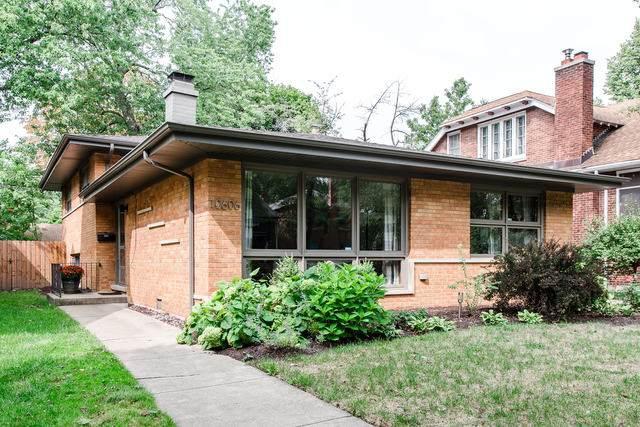 10606 S Leavitt Street, Chicago, IL 60643 (MLS #10917604) :: Lewke Partners