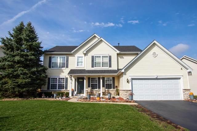 226 Arbor Ridge Drive, Montgomery, IL 60538 (MLS #10917605) :: Touchstone Group