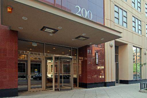 200 N Jefferson Street #1901, Chicago, IL 60661 (MLS #10917636) :: BN Homes Group