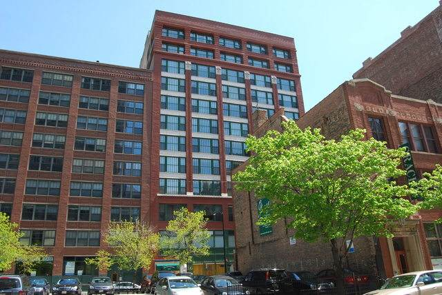 633 S Plymouth Court #208, Chicago, IL 60605 (MLS #10917641) :: RE/MAX Next