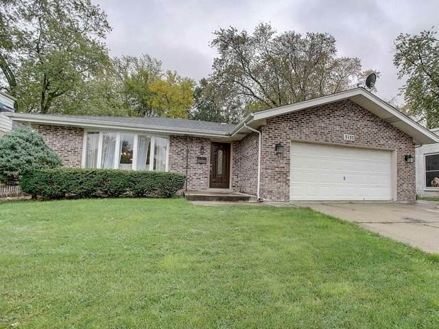 5137 Electric Avenue, Hillside, IL 60162 (MLS #10917670) :: Lewke Partners