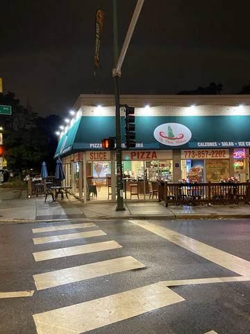 2101 Touhy Avenue, Chicago, IL 60645 (MLS #10917678) :: RE/MAX Next
