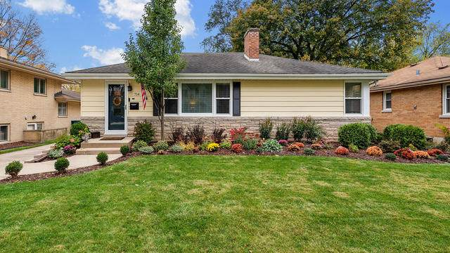 714 Franklin Street, Hinsdale, IL 60521 (MLS #10917697) :: BN Homes Group