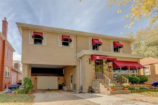 10922 S Talman Avenue, Chicago, IL 60655 (MLS #10917700) :: BN Homes Group