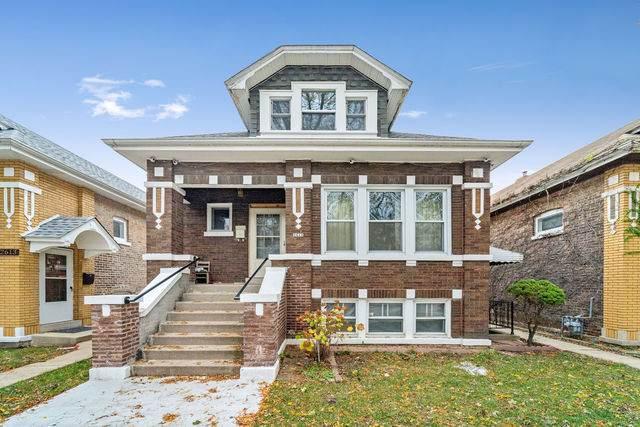 2615 S Lombard Avenue, Cicero, IL 60804 (MLS #10917705) :: BN Homes Group