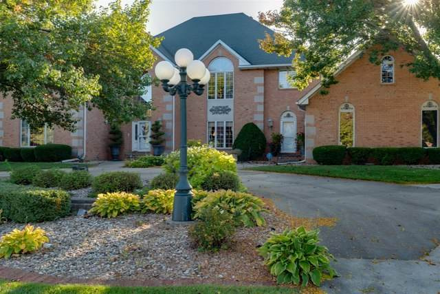 1906 Crimson Lane, Bloomington, IL 61704 (MLS #10917759) :: BN Homes Group