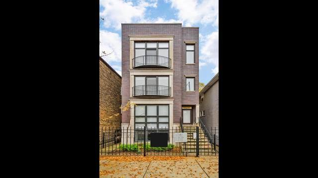1849 W Armitage Avenue #2, Chicago, IL 60622 (MLS #10917771) :: RE/MAX Next