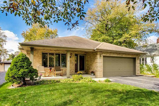 123 Cliff Street, Willow Springs, IL 60480 (MLS #10917806) :: Lewke Partners
