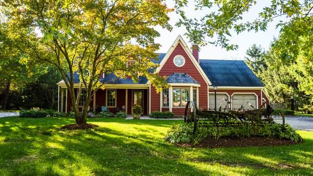 11801 Briar Hill Road, Huntley, IL 60142 (MLS #10917825) :: John Lyons Real Estate