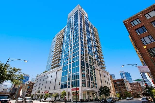 757 N Orleans Street #707, Chicago, IL 60654 (MLS #10917838) :: RE/MAX Next