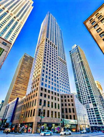 950 N Michigan Avenue #3103, Chicago, IL 60611 (MLS #10917848) :: The Wexler Group at Keller Williams Preferred Realty