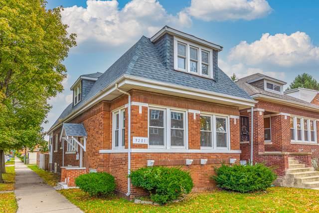 9201 S Merrill Avenue, Chicago, IL 60617 (MLS #10917850) :: John Lyons Real Estate