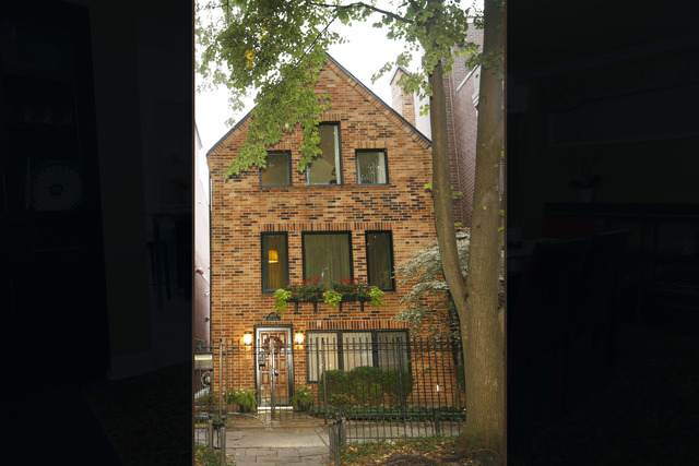 1875 N Maud Avenue, Chicago, IL 60614 (MLS #10917859) :: RE/MAX Next