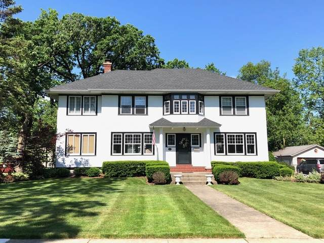 226 S Oak Street, Itasca, IL 60143 (MLS #10917881) :: BN Homes Group