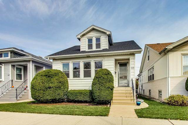 5928 W Thorndale Avenue, Chicago, IL 60646 (MLS #10917883) :: RE/MAX Next