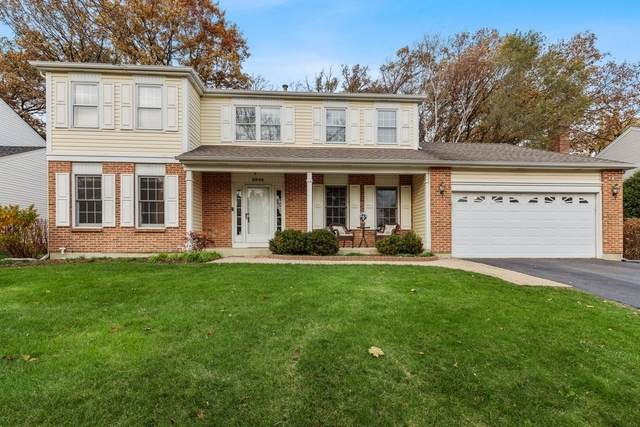 5344 Oakview Lane, Gurnee, IL 60031 (MLS #10917894) :: Lewke Partners