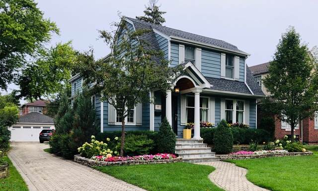 132 Wisner, Park Ridge, IL 60068 (MLS #10917912) :: BN Homes Group