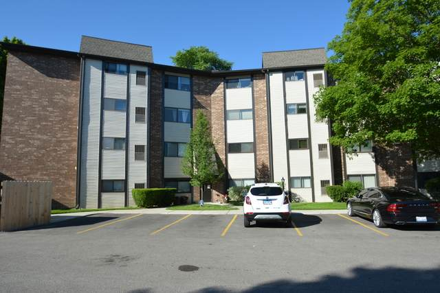 560 Vine Avenue #301, Highland Park, IL 60035 (MLS #10917939) :: Property Consultants Realty