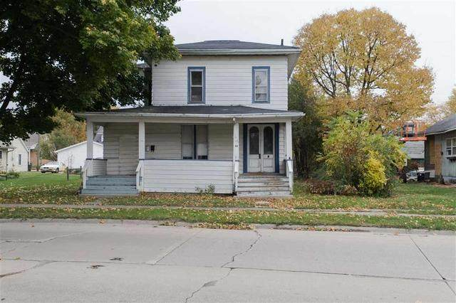 922 N 7th Street, Rochelle, IL 60168 (MLS #10918006) :: John Lyons Real Estate